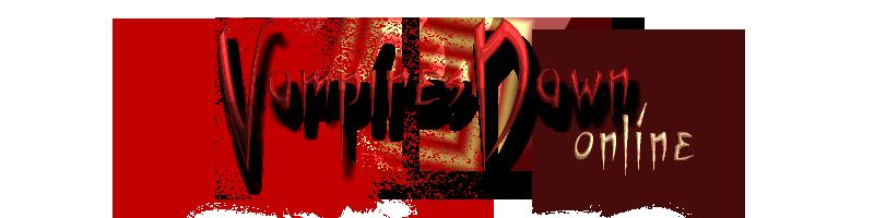 Vampires Dawn Online